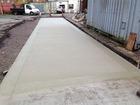 Concrete Contractors Worcestershire Portfolio Image 4