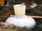 Septic Tank Installation Portfolio Image 2