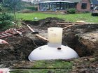 Septic Tank Installation Portfolio Image 3