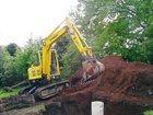 Septic Tank Installation Portfolio Image 7