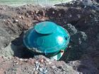 Septic Tanks Worcester Portfolio Image 1